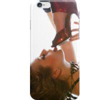 Red Heels iPhone Case/Skin