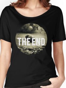 fim Women's Relaxed Fit T-Shirt