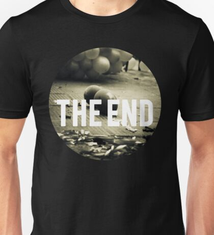 fim Unisex T-Shirt