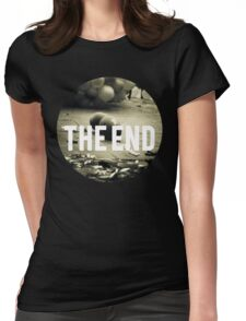 fim Womens Fitted T-Shirt