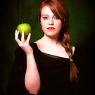 The Apple by sarahcronkphoto