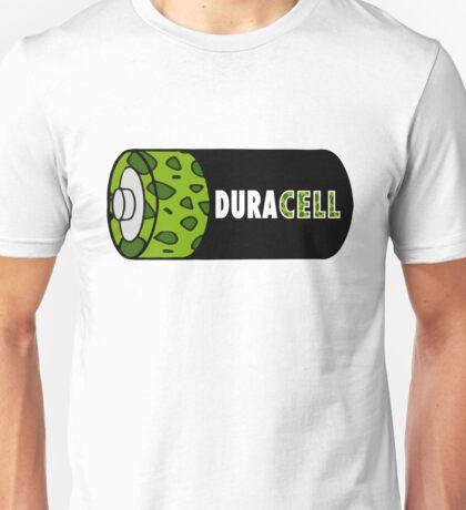 Dura Cell Unisex T-Shirt