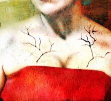 Lilith Sticker