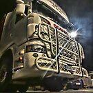 Truck Stop by bertie01
