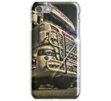 Truck Stop iPhone Case/Skin