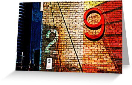 29 by Mark Higgins