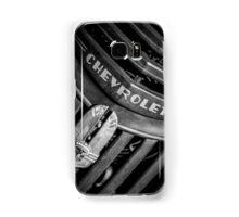 Chevy / Cadillac Rat Rod Samsung Galaxy Case/Skin