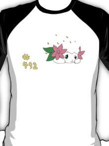 Pokemon 492 Shaymin T-Shirt