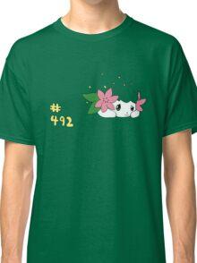 Pokemon 492 Shaymin Classic T-Shirt