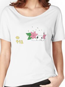 Pokemon 492 Shaymin Women's Relaxed Fit T-Shirt