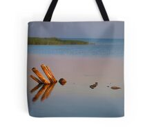Puulaid, The Sunset. Tote Bag