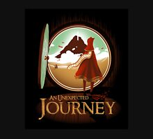An Unexpected Journey Unisex T-Shirt