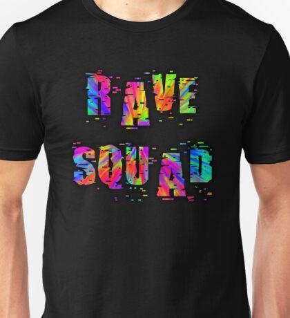 Rave Squad  Unisex T-Shirt
