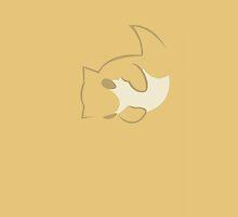Sandshrew by Ocarina04