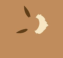 Eevee by Ocarina04