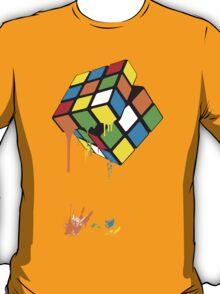 Rubik's Gloop T-Shirt