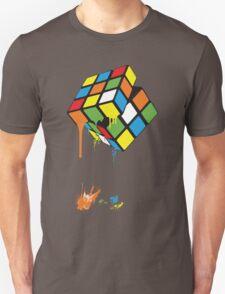 Rubik's Gloop Unisex T-Shirt