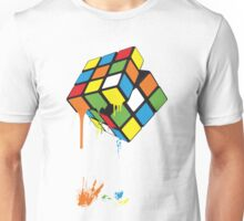 Rubik's Gloop Unisex T-Shirt