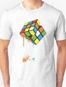 Rubik's Gloop T-Shirt