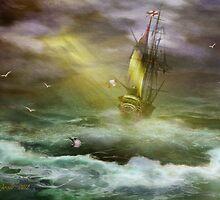 High Seas Navigation by Stefano Popovski