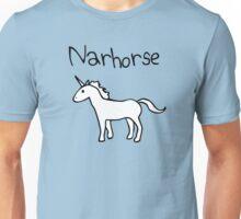 Narhorse (Unicorn) Unisex T-Shirt