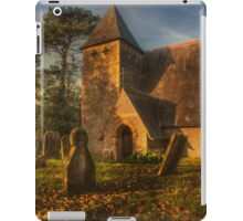 St James Bicknor iPad Case/Skin
