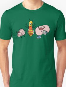 "Willy Bum Bum - ""Willy Wasp Bum"" Unisex T-Shirt"