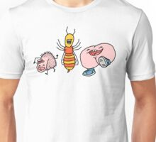 "Willy Bum Bum - ""Willy Wasp Bum"" Unisex T-Shirt"