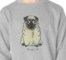 Cute Pug Pullover