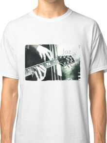 Double bass and Guitar Classic T-Shirt