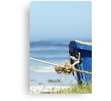Knots That Bind Canvas Print