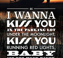 Michael Ray - Kiss You In The Morning by brileybieber