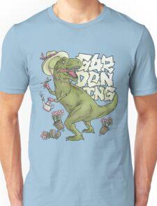 Ain't No Spring Chicken! Unisex T-Shirt