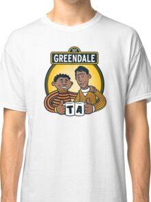 Greendale Street  Classic T-Shirt