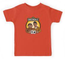 Greendale Street  Kids Tee