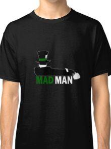 Mad Man Dark Classic T-Shirt