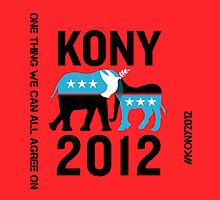 KONY 2012 | iPhone 4/4S Cover by IAmAndrewMcCoy