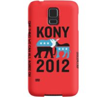 KONY 2012 | iPhone 4/4S Cover Samsung Galaxy Case/Skin