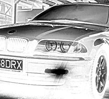 my e46 by ShadowLine46