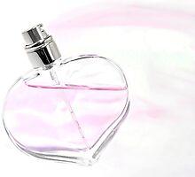 Sweet Perfume by AmandaJanePhoto