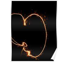 Fireworks part ii Poster