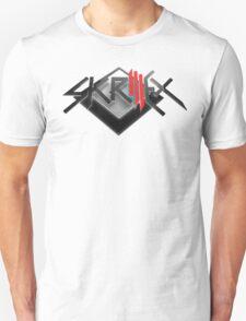 Skrillex Simple Logo #2 T-Shirt