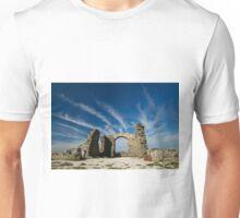St Dwynwen's Church, Llanddwyn Island, Anglesey Unisex T-Shirt
