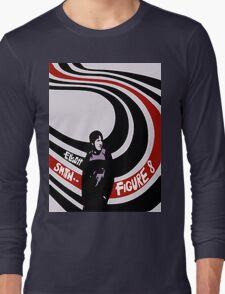 Elliott Smith Long Sleeve T-Shirt