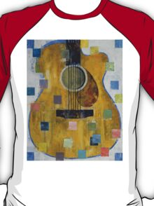 King of Guitars T-Shirt