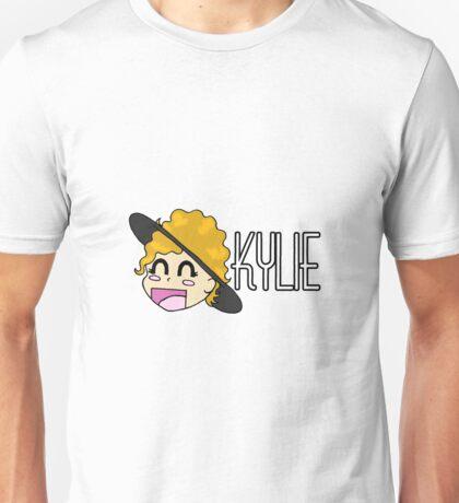 Kylie Chibi Unisex T-Shirt