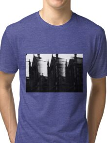 Today I Dreamt A Dream Of Yesterday - 21 Tri-blend T-Shirt