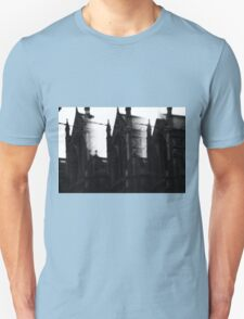 Today I Dreamt A Dream Of Yesterday - 21 Unisex T-Shirt