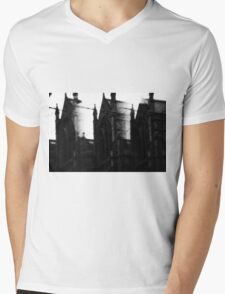 Today I Dreamt A Dream Of Yesterday - 21 Mens V-Neck T-Shirt