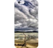 5 Mile Beach - Hobart - Tasmania  iPhone Case/Skin